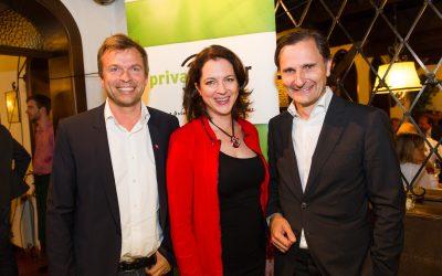 privatsender HEURIGER 2015: Katalysatoreffekt der Digitalisierung
