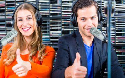 Radiotest 2015: Korrigierte Daten zeigen Plus für Privatradio