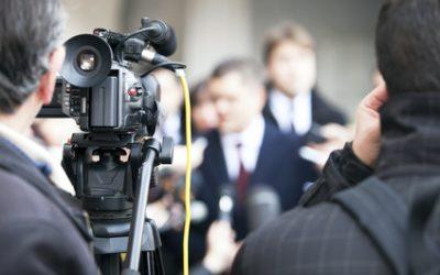 Pressefreiheit: Kritik an Medienarbeit der Bundesregierung
