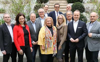 Österreichischer Werberat: Vorstand neu gewählt