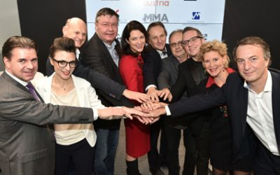"""Branchen-Allianz: Steuergerechtigkeit und """"Think Thank"""""""
