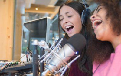 Radiotest 2018: Stabilität in Zeiten des Wandels