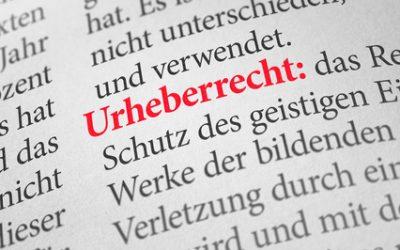 EU-Urheberrecht: Contentwirtschaft für faire Lösung