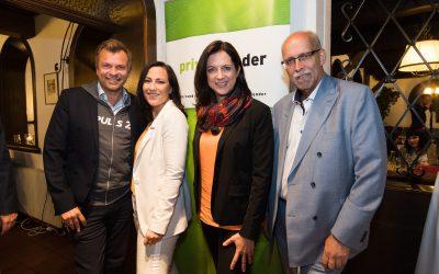 privatsender HEURIGER 2019: Reformkonzept vorgestellt